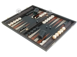 picture of Palisander Backgammon Set with Racks (3 of 12)