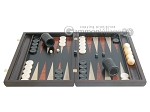 picture of Palisander Backgammon Set with Racks (4 of 12)