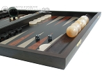 picture of Palisander Backgammon Set with Racks (6 of 12)