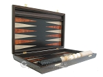picture of Palisander Backgammon Set with Racks (7 of 12)