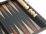 picture of Palisander Backgammon Set with Racks (10 of 12)