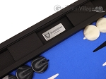picture of Freistadtler™ Professional Series - Tournament Backgammon Set - Model 340Z (9 of 12)