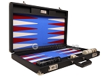 picture of Freistadtler™ Professional Series - Tournament Backgammon Set - Model 350Z (10 of 12)