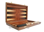 picture of Rosewood Backgammon Set with Racks (7 of 12)