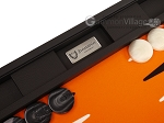 picture of Freistadtler™ Professional Series - Tournament Backgammon Set - Model 360Z (9 of 12)