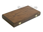 picture of Walnut Backgammon Set with Colored Inlays (9 of 12)