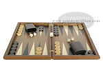 picture of Dal Negro Wood Backgammon Set - Walnut (4 of 10)