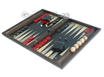 picture of Sensation Backgammon Set with Racks - Model 402 (3 of 12)