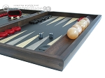 picture of Sensation Backgammon Set with Racks - Model 402 (6 of 12)
