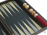 picture of Sensation Backgammon Set with Racks - Model 402 (10 of 12)