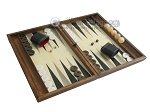 picture of Sensation Backgammon Set with Racks - Model 403 (2 of 12)