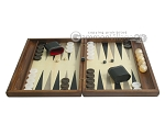 picture of Sensation Backgammon Set with Racks - Model 403 (4 of 12)