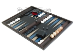 picture of Sensation Backgammon Set with Racks - Model 404 (3 of 12)