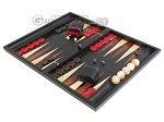 picture of Sensation Backgammon Set with Racks - Model 406 (3 of 12)