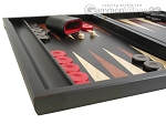 picture of Sensation Backgammon Set with Racks - Model 406 (5 of 12)