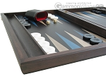 picture of Sensation Backgammon Set with Racks - Model 404 (5 of 12)