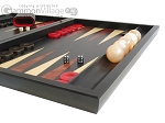 picture of Sensation Backgammon Set with Racks - Model 406 (6 of 12)