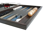 picture of Sensation Backgammon Set with Racks - Model 404 (6 of 12)
