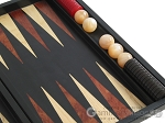 picture of Sensation Backgammon Set with Racks - Model 406 (10 of 12)