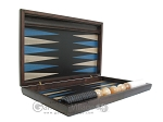 picture of Sensation Backgammon Set with Racks - Model 404 (7 of 12)
