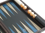 picture of Sensation Backgammon Set with Racks - Model 404 (10 of 12)