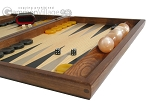 picture of Sensation Backgammon Set with Racks - Model 408 (6 of 12)