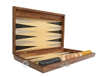 picture of Sensation Backgammon Set with Racks - Model 408 (7 of 12)