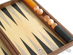 picture of Sensation Backgammon Set with Racks - Model 408 (10 of 12)