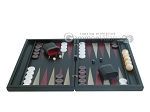 picture of Sensation Backgammon Set with Racks - Model 409 (4 of 12)