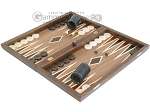 picture of Walnut Backgammon Set wth Double Inlays (3 of 12)
