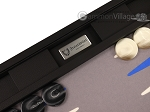 picture of Freistadtler™ Professional Series - Tournament Backgammon Set - Model 600Z (9 of 12)