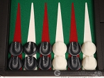 picture of Freistadtler™ Professional Series - Tournament Backgammon Set - Model 610Z (8 of 12)