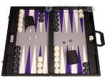 Freistadtler™ Professional Series - Tournament Backgammon Set - Model 630Z - Item: 3864