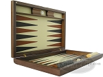 picture of Dal Negro Wood Backgammon Set - Briar Root (8 of 10)