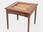 picture of Chess/Checkers/Backgammon Table [31 1/2in.] (1 of 3)