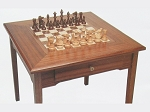 picture of Chess/Checkers/Backgammon Table [31 1/2in.] (3 of 3)