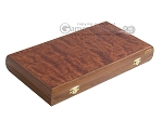 picture of Rosewood Backgammon Set with Colored Inlays (9 of 12)