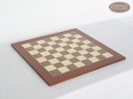 picture of Champion Brass Staunton Chessmen with Spanish Traditional Chess Board [Large] (6 of 7)
