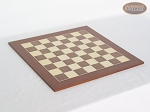 picture of Professional Brass Tournament Chessmen with Spanish Wood Chess Board (6 of 7)