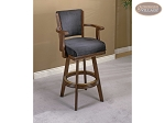Classic Cherry Bar Stool - Item: 1637