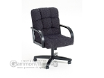 Athens Caster Game Chair - Item: 2695