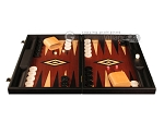 picture of Black Backgammon Set - Large - Red Field (4 of 12)