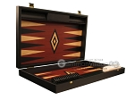 picture of Black Backgammon Set - Large - Red Field (7 of 12)