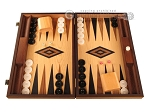 picture of Oak Backgammon Set - Large - Black (1 of 12)