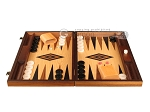 picture of Oak Backgammon Set - Large - Black (4 of 12)