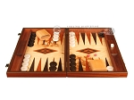 picture of Lupo Root Backgammon Set - Large - Lupo Field (4 of 12)