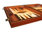 picture of Lupo Root Backgammon Set - Large - Lupo Field (5 of 12)