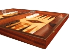 picture of Lupo Root Backgammon Set - Large - Lupo Field (6 of 12)