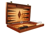 picture of Lupo Root Backgammon Set - Large - Lupo Field (7 of 12)