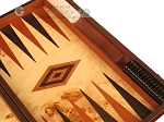 picture of Lupo Root Backgammon Set - Large - Lupo Field (9 of 12)